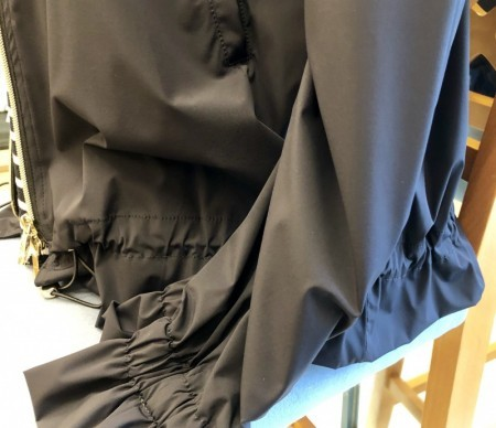 薄手のスプリングジャケット(IBLUES)