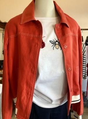 初夏のジャケット♪(PENNYBLACK)