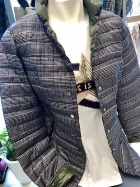中綿入りリバーシブルジャケット(MARELLAマレーラ)